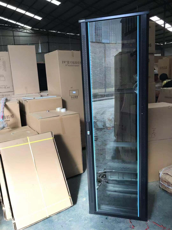 昆明1米普通网络机柜品牌,网络机柜
