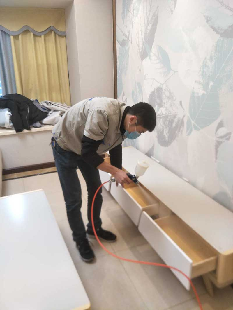 成都学校空气净化设备「四川人人宝环保工程供应」