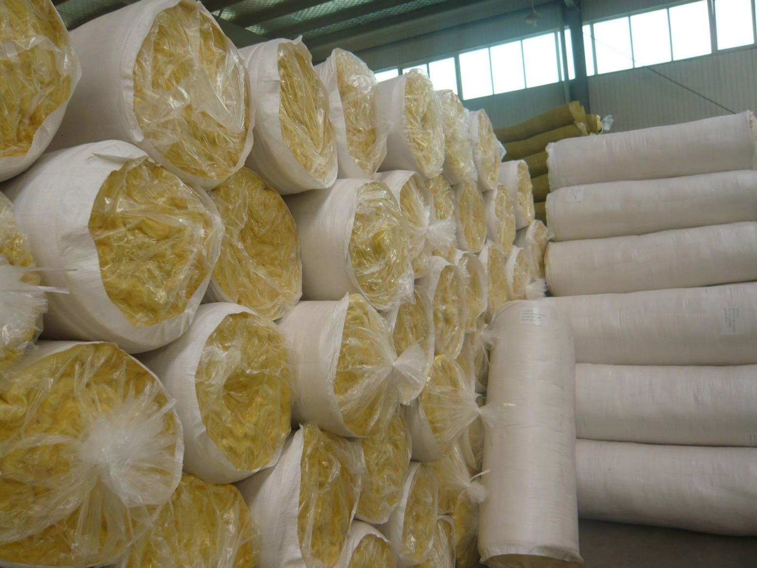 广州销售玻璃棉毡报价 广东杰孚节能科技供应