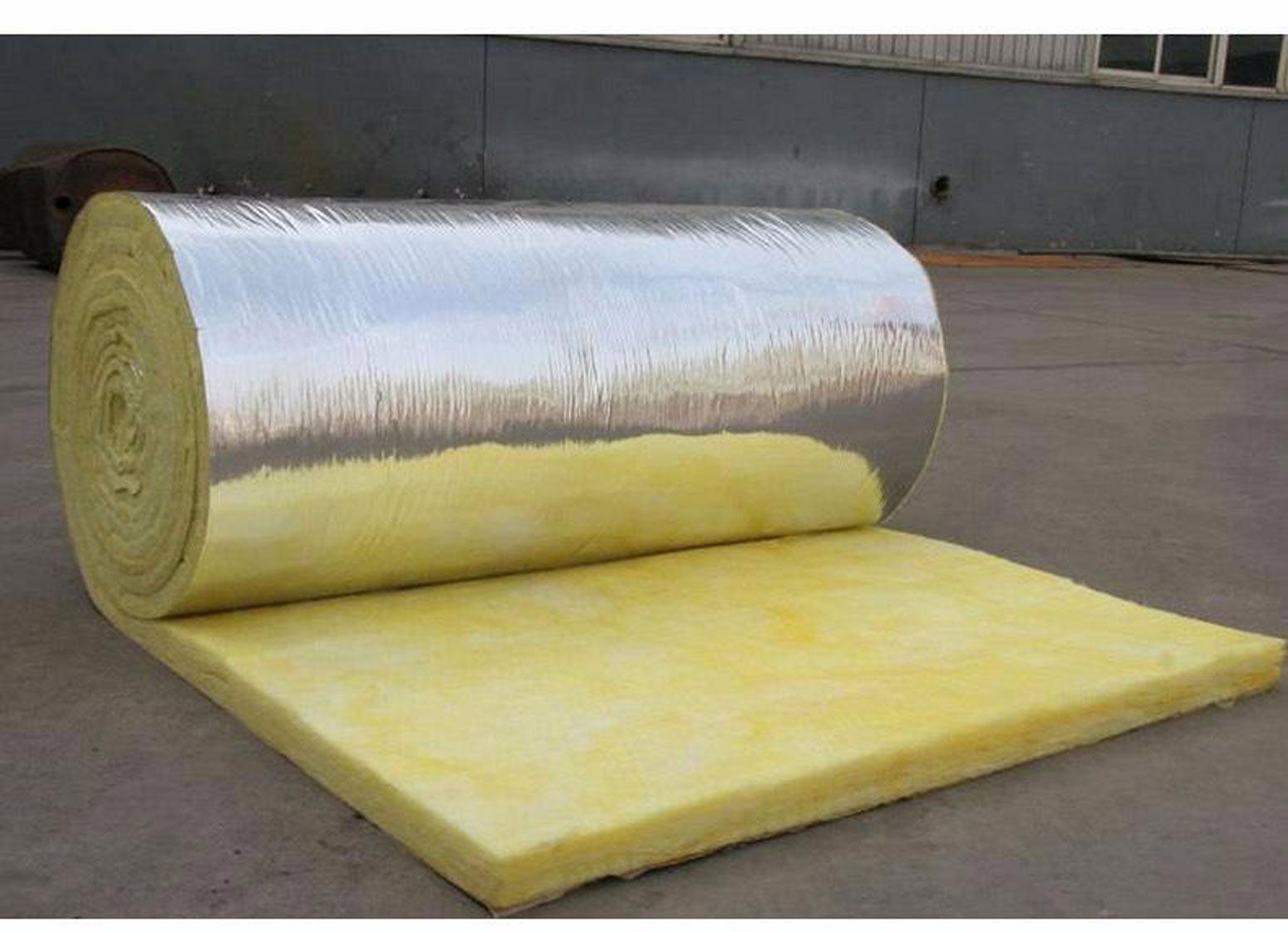 茂名正品玻璃棉按需定制 廣東杰孚節能科技供應