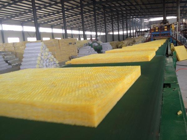 珠海供应玻璃棉板厂家 广东杰孚节能科技供应