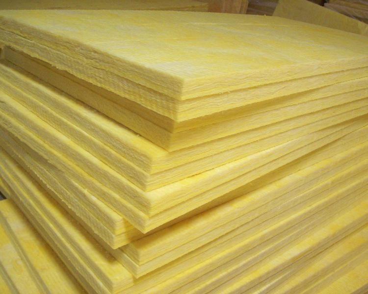 中山定制玻璃棉板厂家直供 广东杰孚节能科技供应