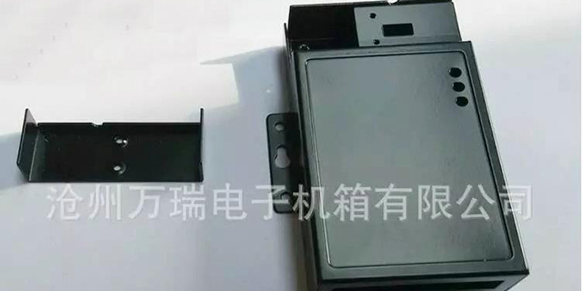 泊头仪器仪表外壳厂家 创新服务 沧州万瑞电子机箱供应