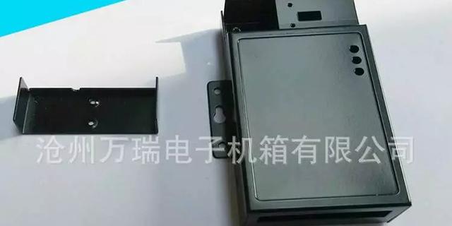 云南4G-DTU外壳哪家好 真诚推荐 沧州万瑞电子机箱供应