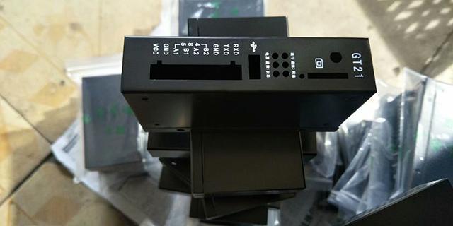 上海4G-DTU外壳规格表 铸造辉煌 沧州万瑞电子机箱供应