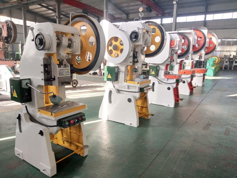 淄博16吨固定台式冲床批发 南京晶石机械设备供应