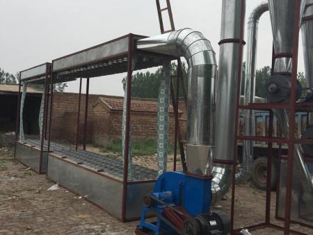 加工玉米芯颗粒除尘器批发,玉米芯颗粒除尘器