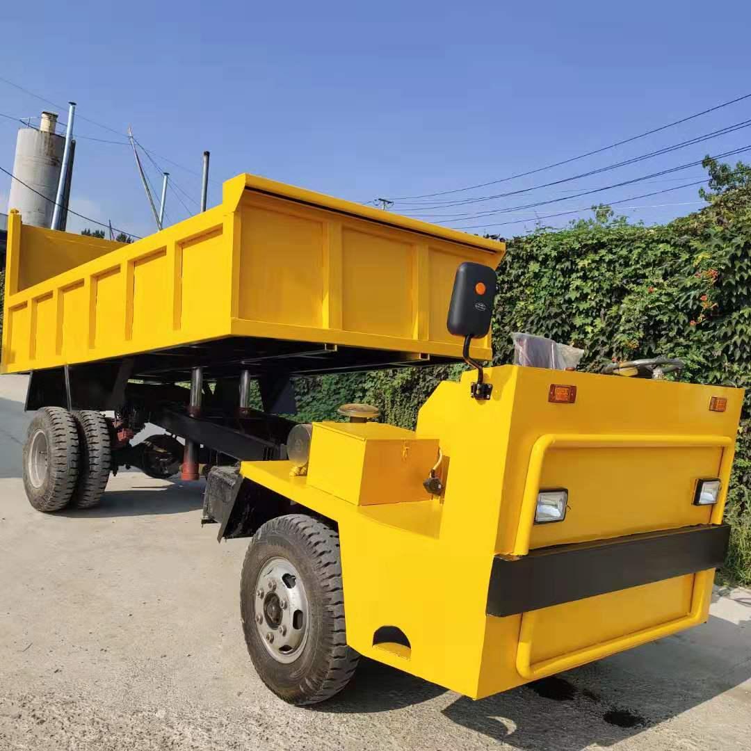 江西定做3吨后驱四不像矿用运输车 创新服务 济宁市恒泰源工程机械供应
