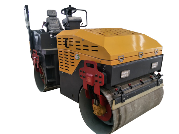宁夏优质小型压路机出售价格 有口皆碑 邹城市凯俊商贸供应