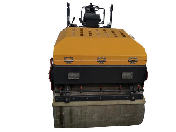 广西10吨压路机多少钱一台小型压路机单钢轮 欢迎咨询「邹城市凯俊商贸供应」
