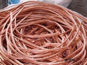姑蘇區銅帛回收好貨源好價格 服務至上「蘇州宏遠再生資源供應」