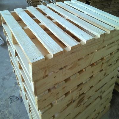 昆山口碑好木栈板价格行情 服务至上「苏州宏远再生资源供应」