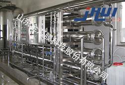 北京一体反渗透设备规格 客户至上「金汇膜供」