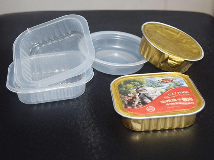 临朐进口猫罐头货真价实 诚信为本「山东汇聚宠物食品供应」
