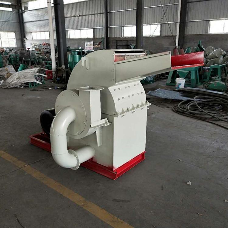 浙江移动式双口木材粉碎机推荐厂家,木材粉碎机