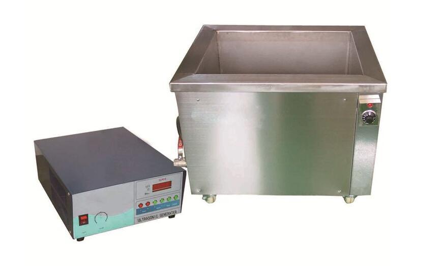 上海单槽超声波清洗机,单槽超声波清洗机