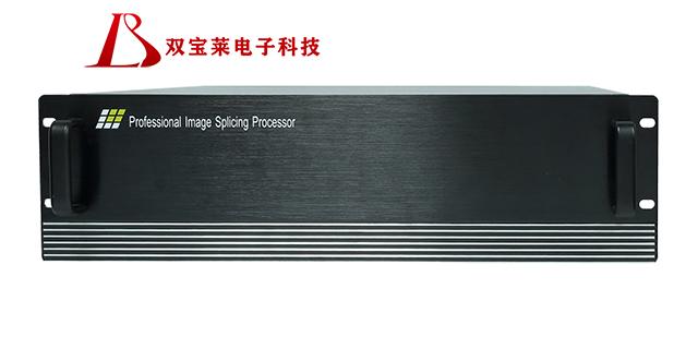 广东小型多屏拼接处理器质量材质上乘 有口皆碑「深圳市东华安防电子供应」