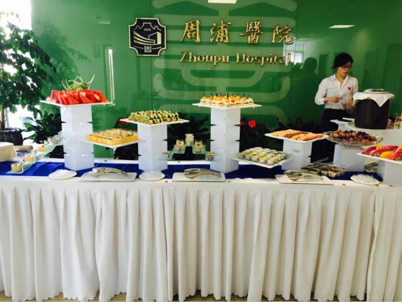 上海专业自助餐外卖 推荐咨询 上海曦季餐饮管理供应