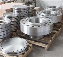 河南优质铝法兰价格合理 客户至上 上海致元法兰锻造供应