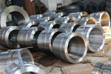江西优良铝锻件诚信企业推荐,铝锻件