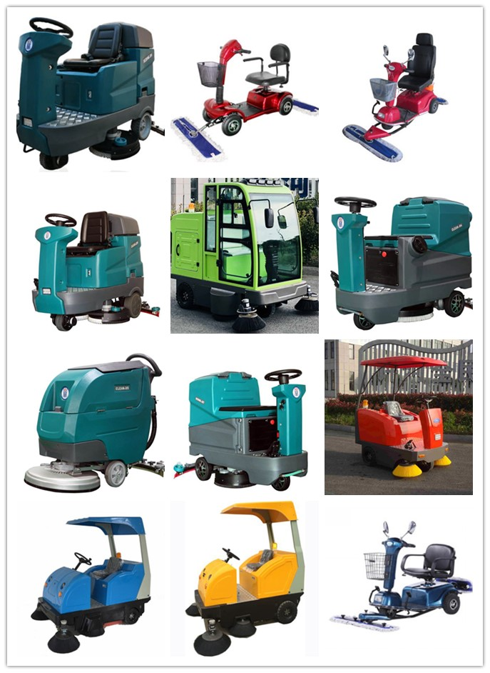 河南驾驶式扫地车厂家电话,扫地车