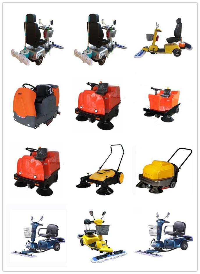 信阳工厂洗地车价格,洗地车