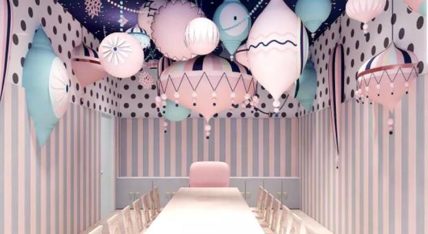 上海宴会厅图片 创造辉煌 上海徐甸玩具供应
