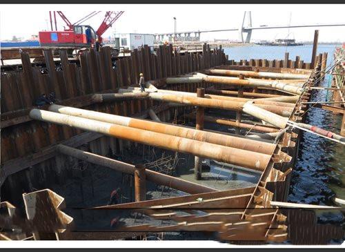 江苏小型钢板桩厂家,钢板桩