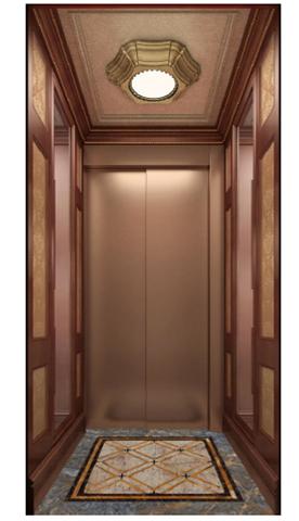 别墅私家家用小电梯报价,家用小电梯