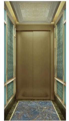 杭州家庭别墅电梯厂家实力雄厚 诚信服务「迅达电梯供应」