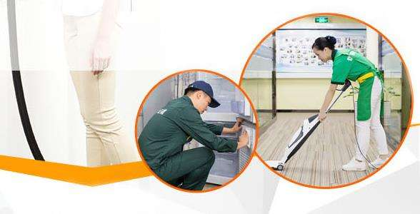 南山区优良物业保洁择优推荐,物业保洁