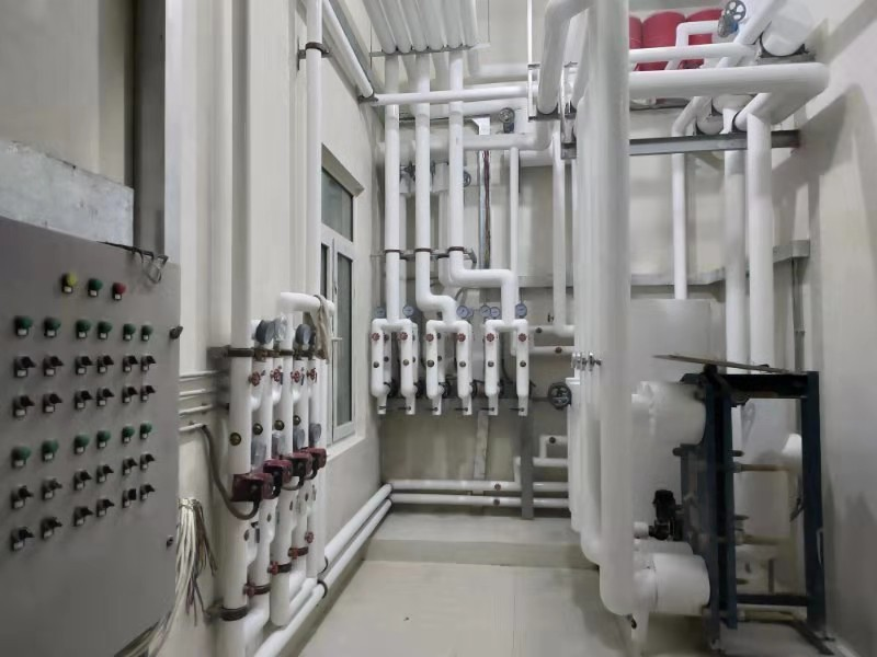 普陀区PVC管道保温防锈彩壳PVC设计施工队 诚信服务 上海靓壳科技供应