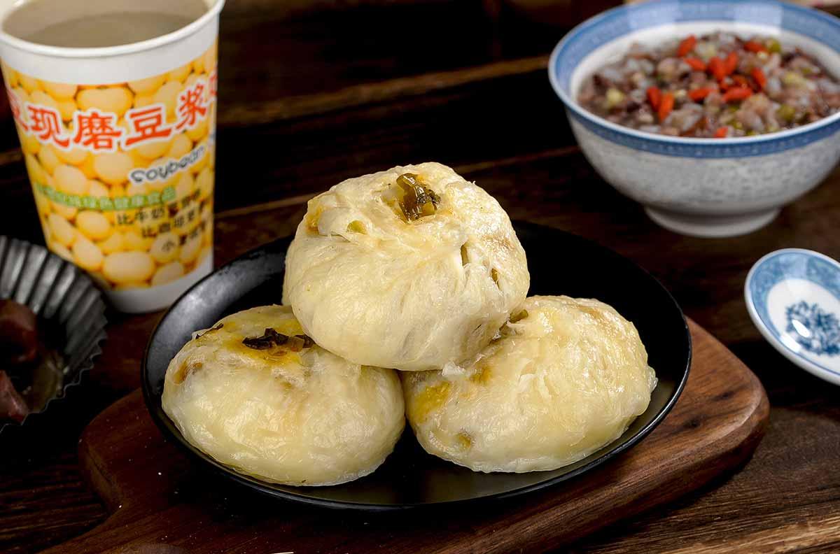 昆明破酥包子早餐店怎么加盟 云南聚客餐饮管理供应