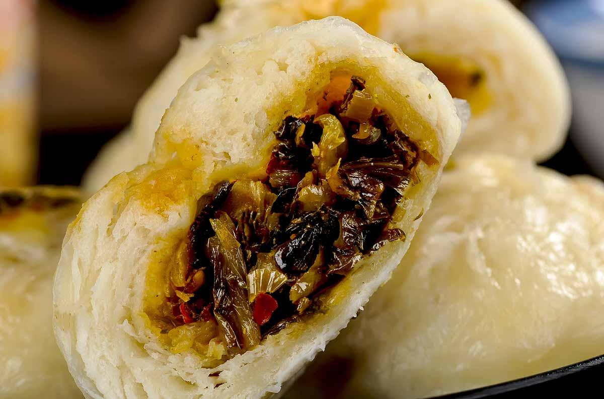 昆明水饺早餐加盟哪家好 欢迎来电 云南聚客餐饮管理供应