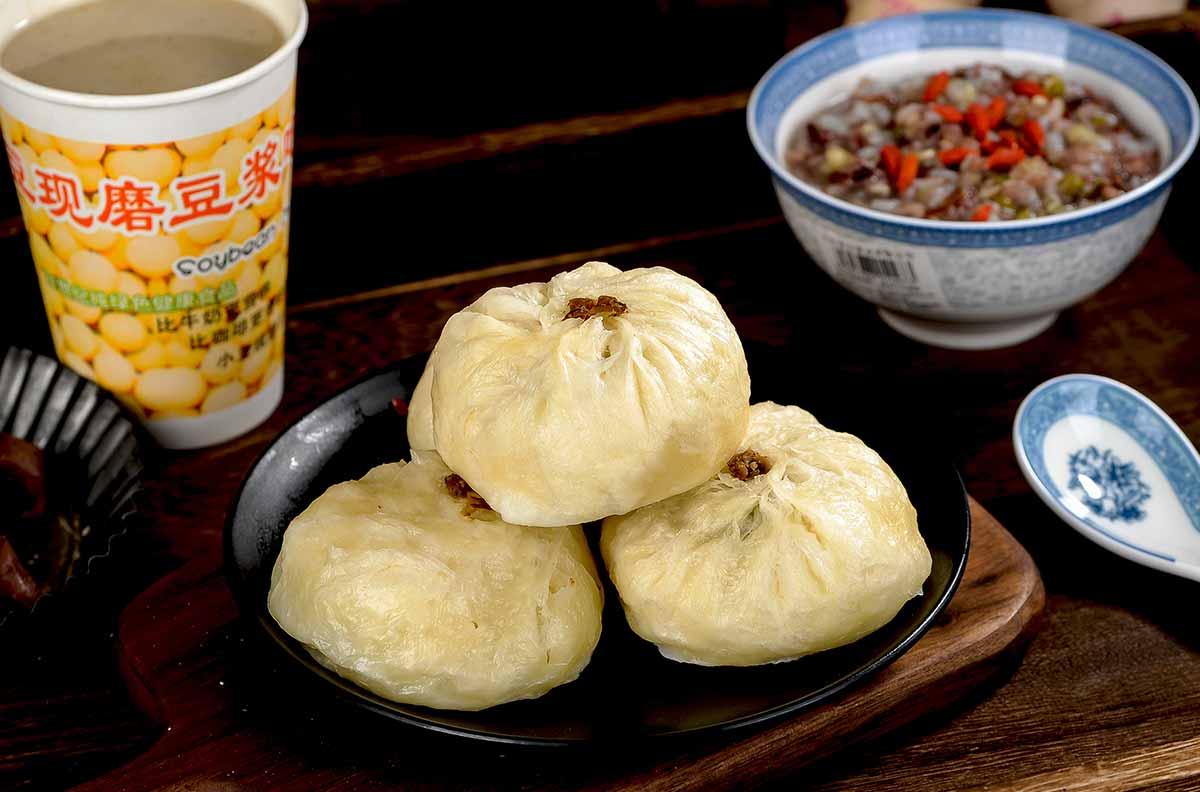 昆明早餐店 值得信賴「云南聚客餐飲管理供應」