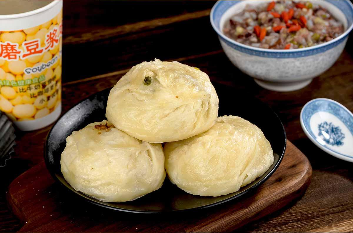 云南特色早餐小吃 云南聚客餐饮管理供应