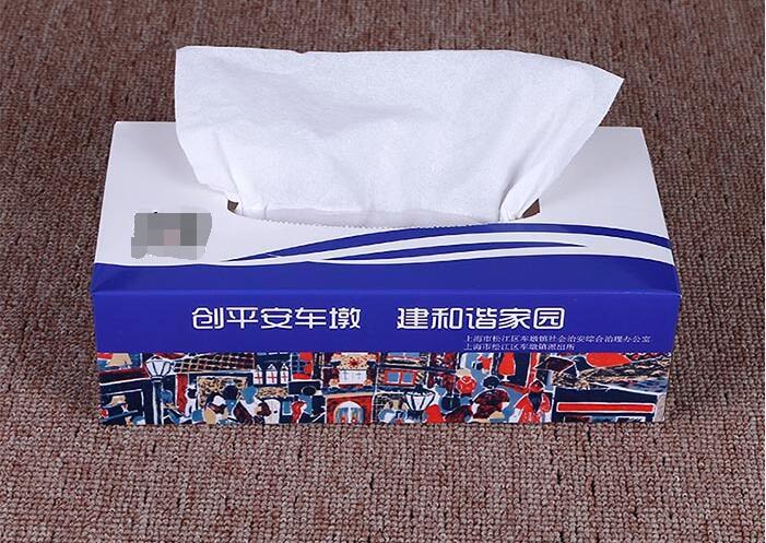 北京创意抽纸厂家报价 诚信为本 上海存楷纸业供应