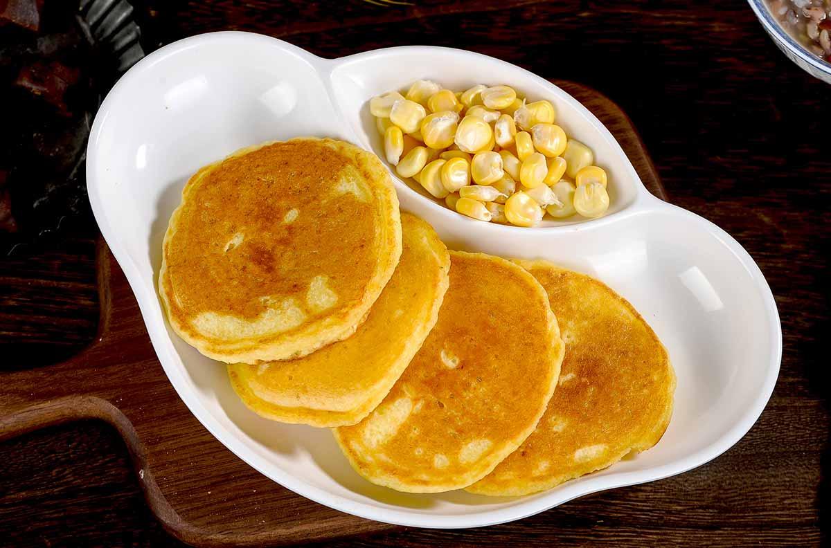 云南特色玉米煎饼连锁 值得信赖「云南聚客餐饮管理供应」