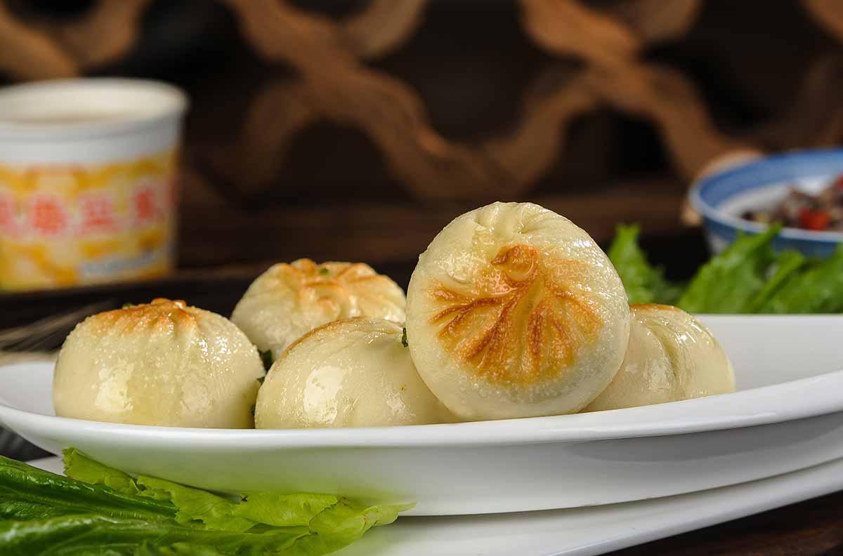 昆明生煎包連鎖店加盟「雲南聚客餐飲管理供應」