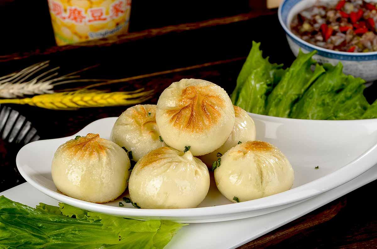 昆明生煎包连锁店 云南聚客餐饮管理供应