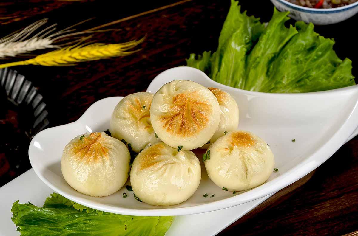 昆明生煎包技术培训中心 云南聚客餐饮管理供应