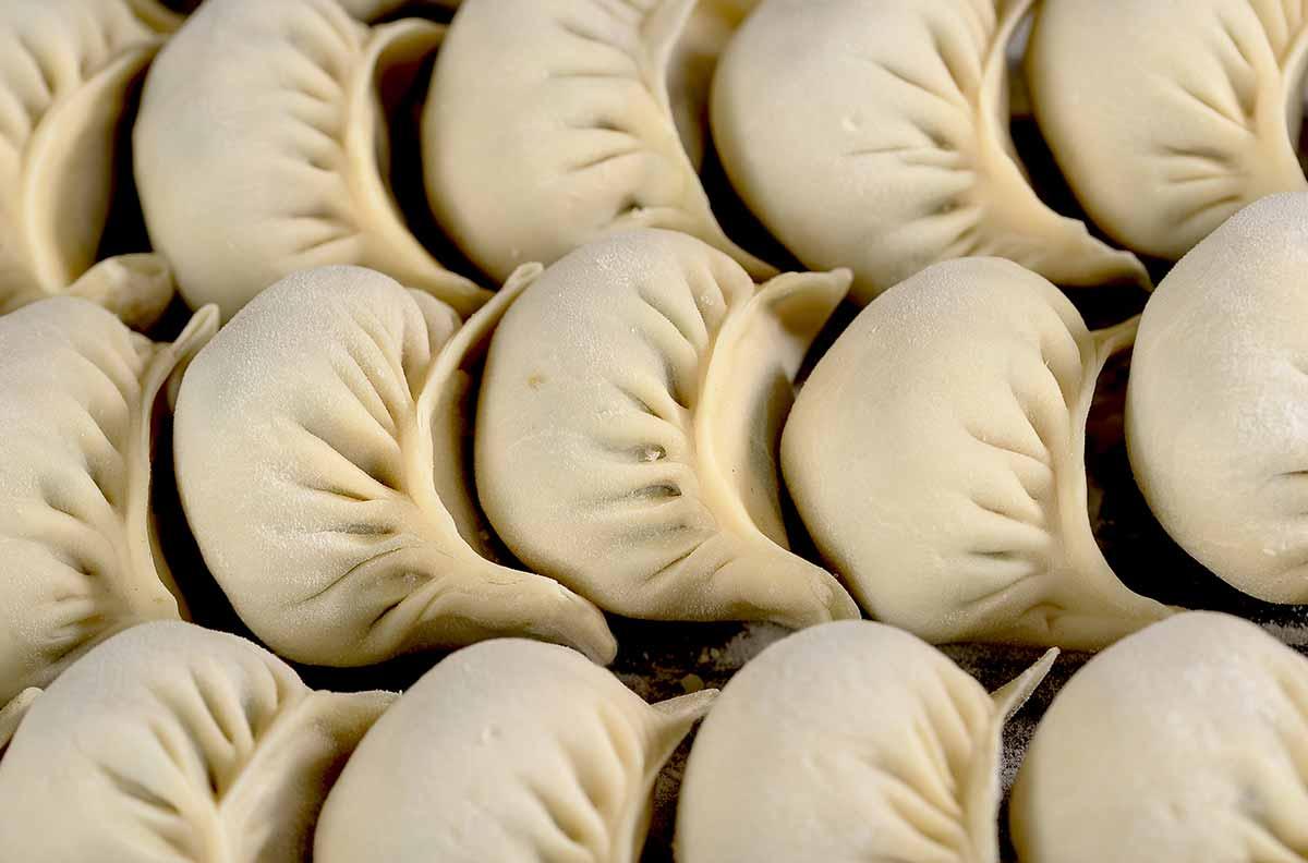 煎饺店加盟站点 云南聚客餐饮管理供应