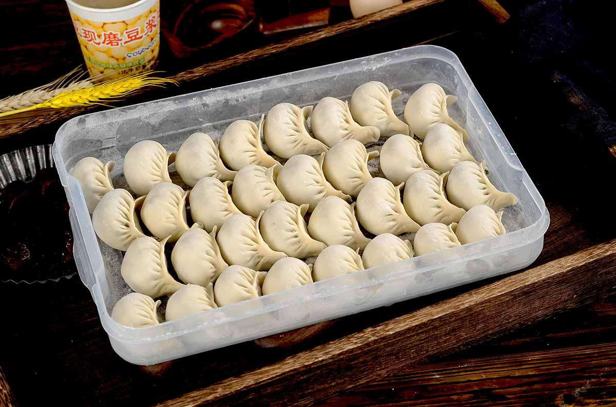 煎饺铺加盟 云南聚客餐饮管理供应