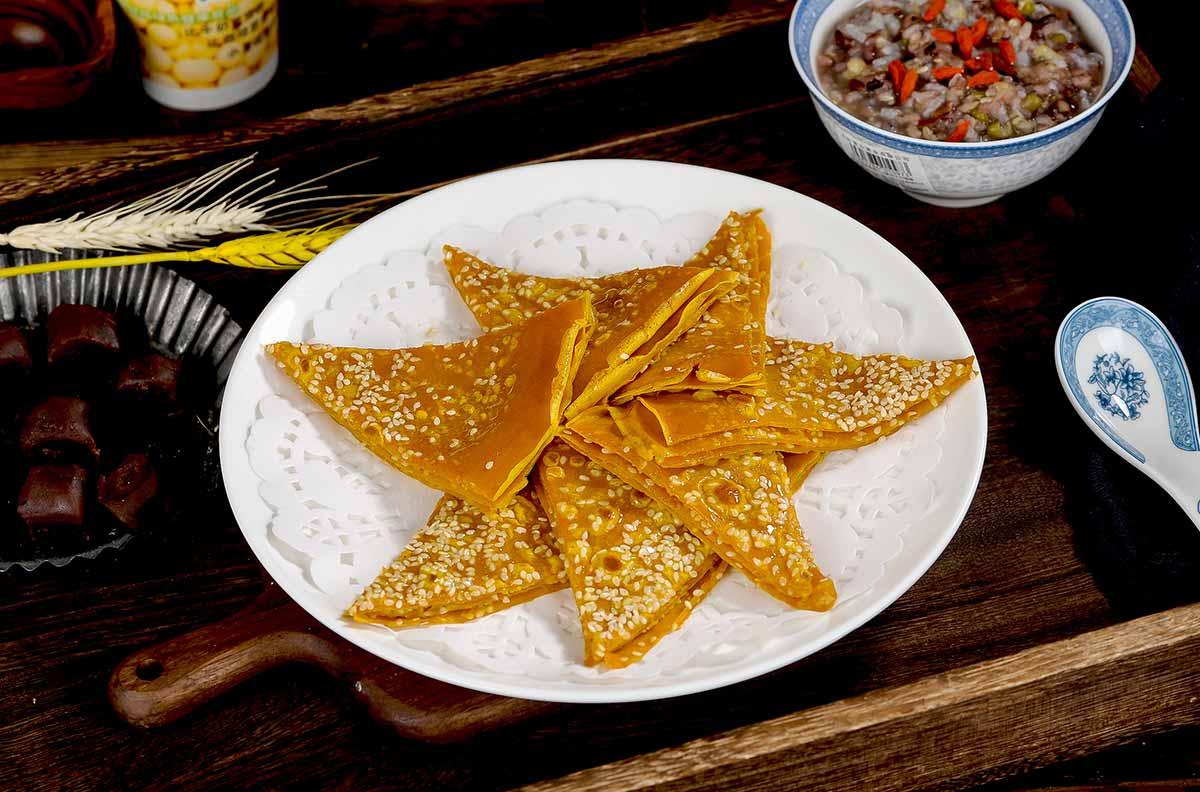 昆明煎餅加盟站 云南聚客餐飲管理供應