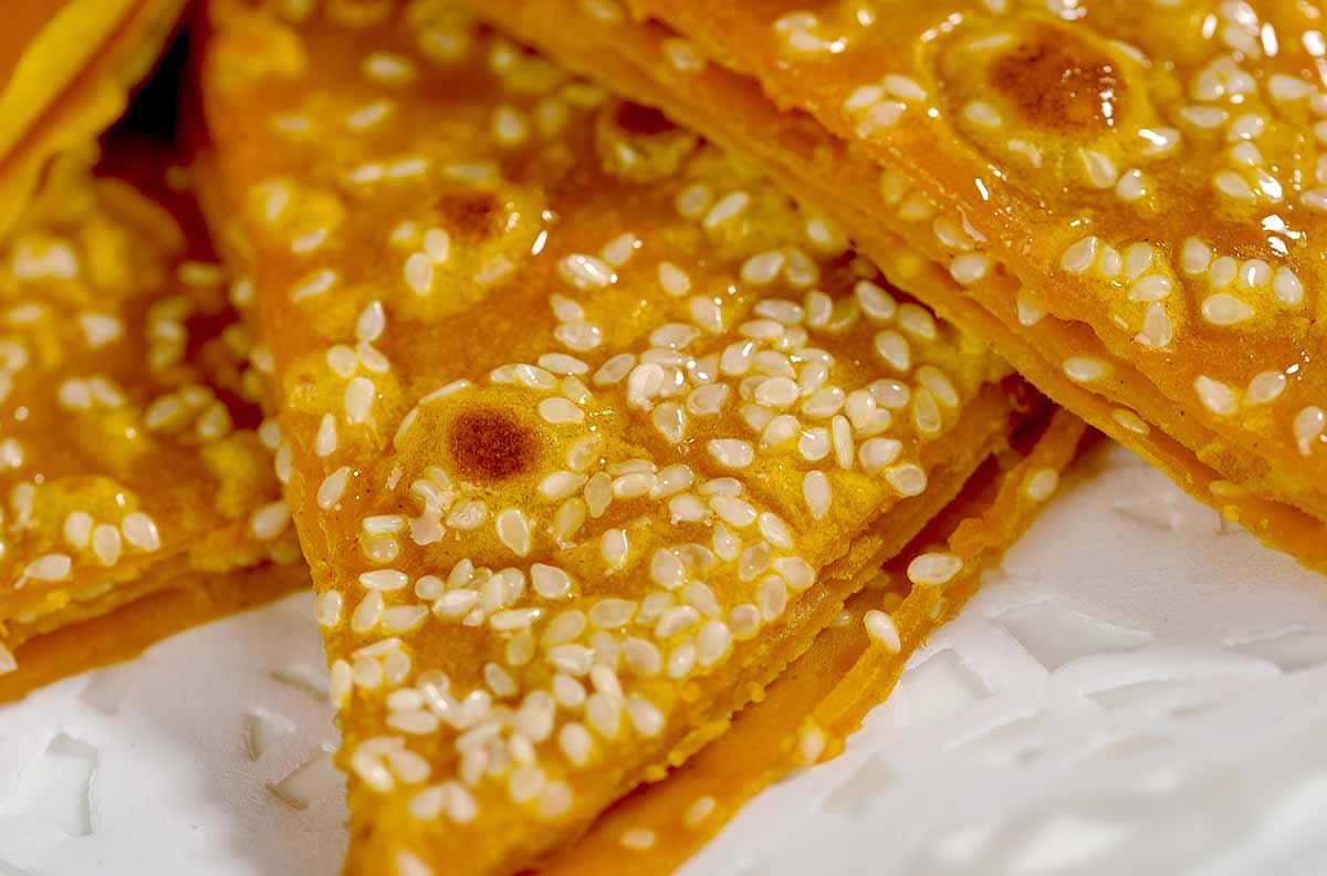 云南昆明早餐煎饼加盟店,煎饼