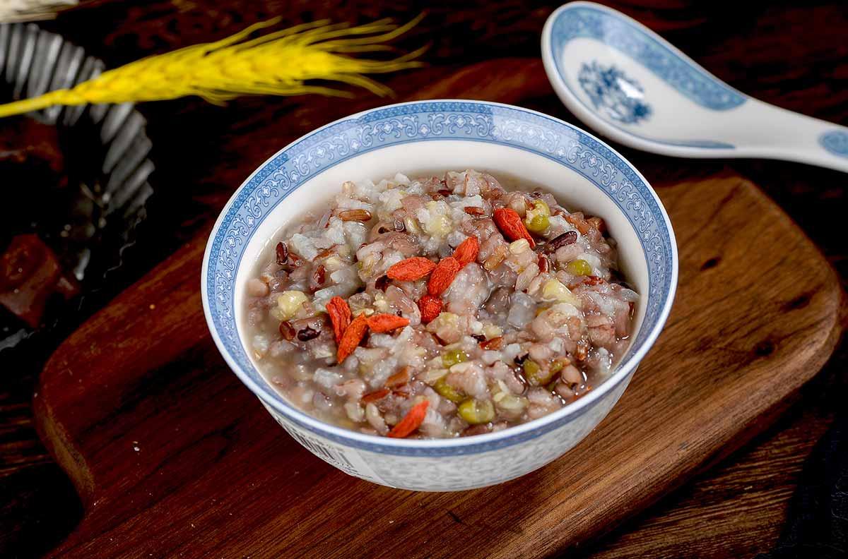 粥怎么做 云南聚客餐饮管理供应