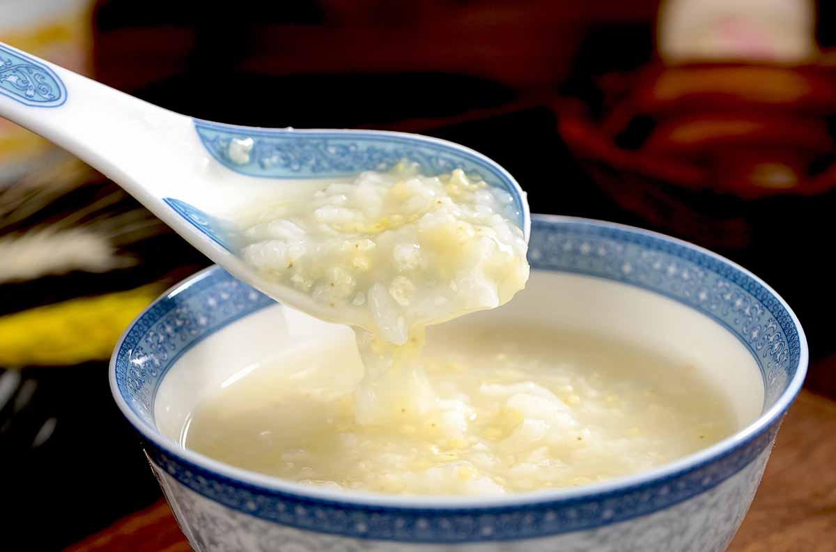 薏米红豆粥加盟店,粥