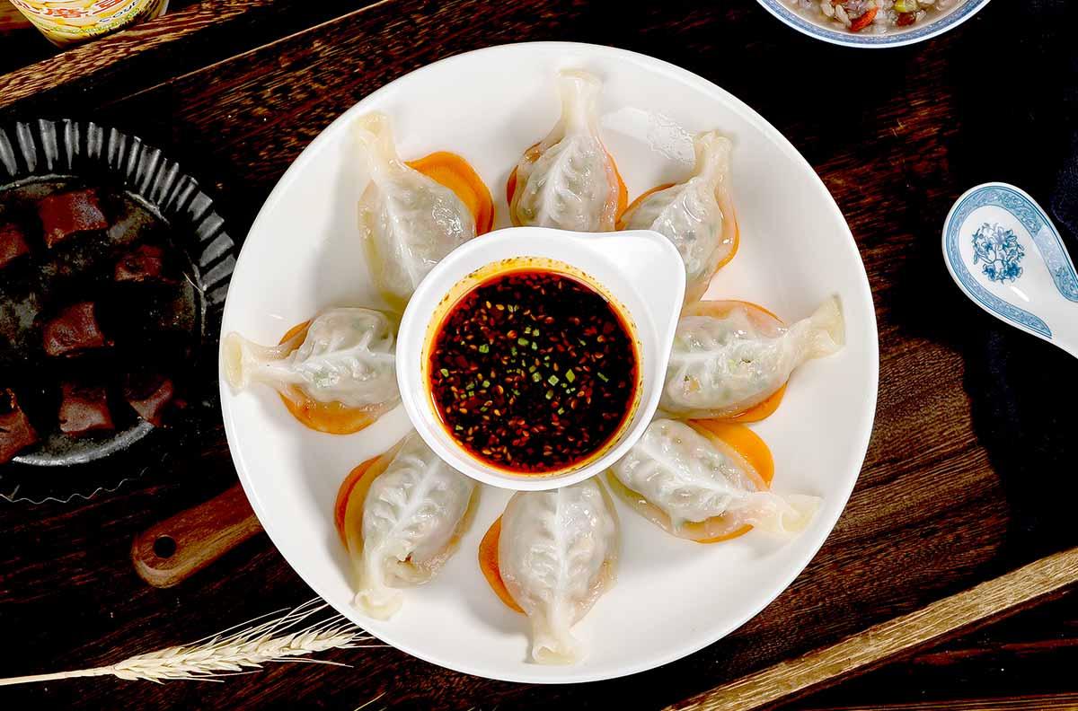 昆明餃子店加盟中心「雲南聚客餐飲管理供應」