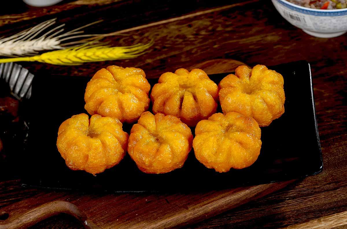 昆明南瓜餅技術培訓 云南聚客餐飲管理供應