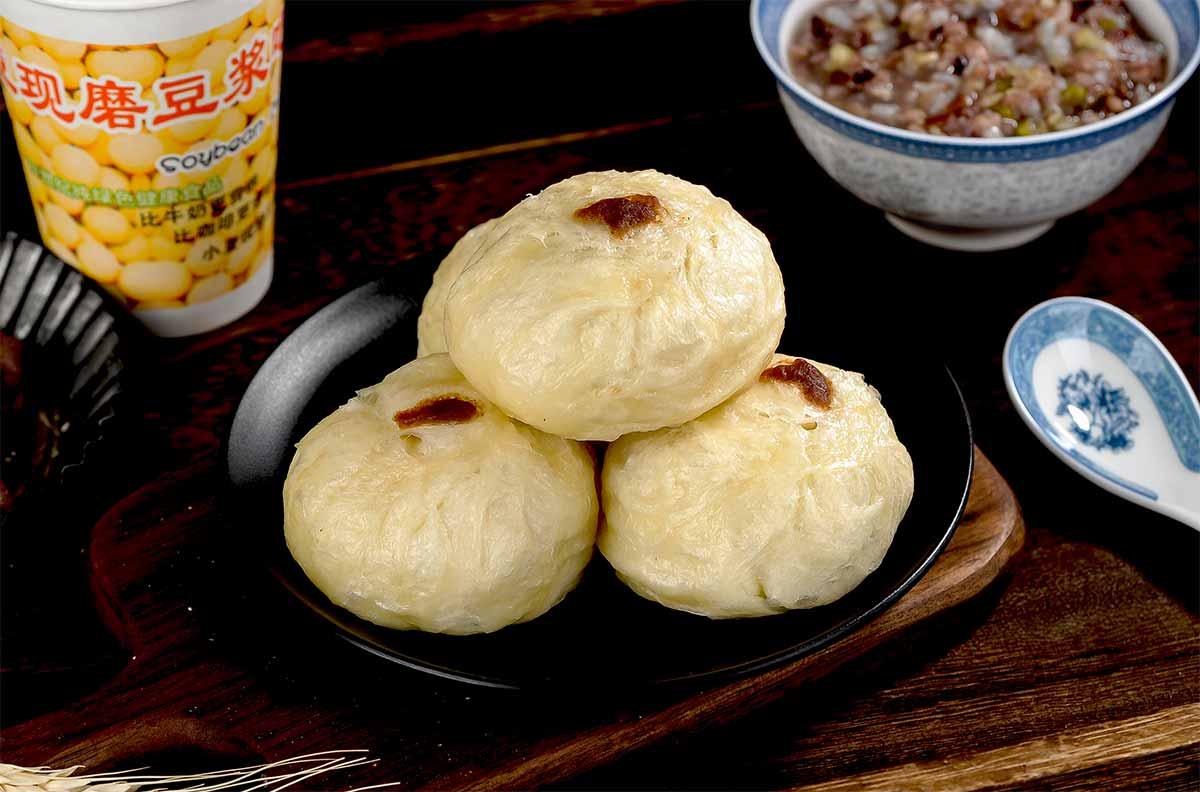 云南加盟早餐破酥包連鎖多少錢